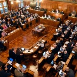 Kandidaten und Kandidatinnen Kantonsratswahlen 2019