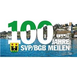 100. Geburtstagfeier SVP/BGB Meilen