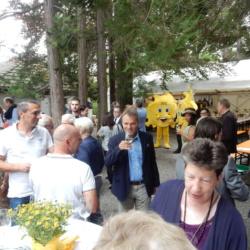 100 Jahre SVP/BGB Meilen – Festbericht
